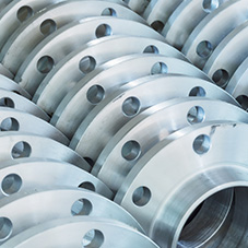 Flanges, Nuts & Bolts